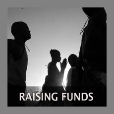 Raising funds link